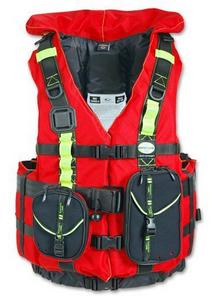 vesta pre záchranára Hiko Safery Pro